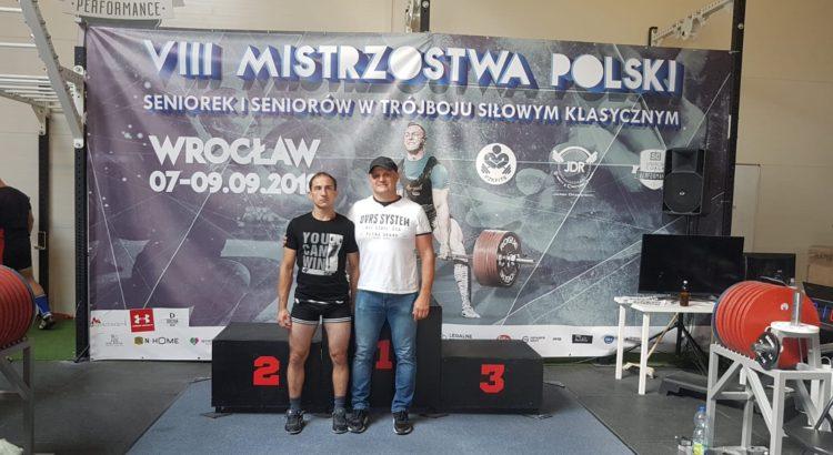 MPS TSK Wrocław
